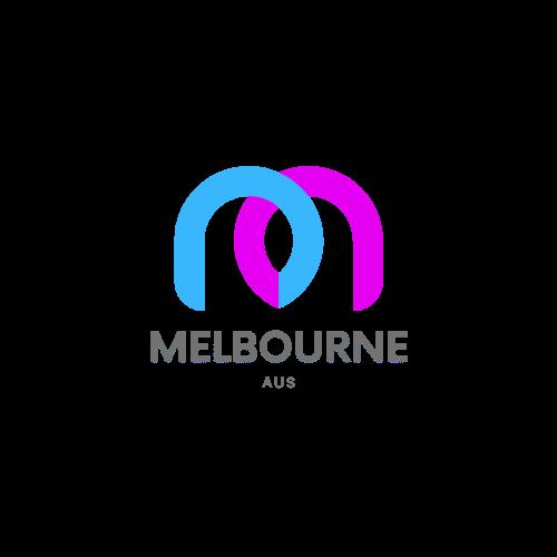 MELBOURNE Aus logo