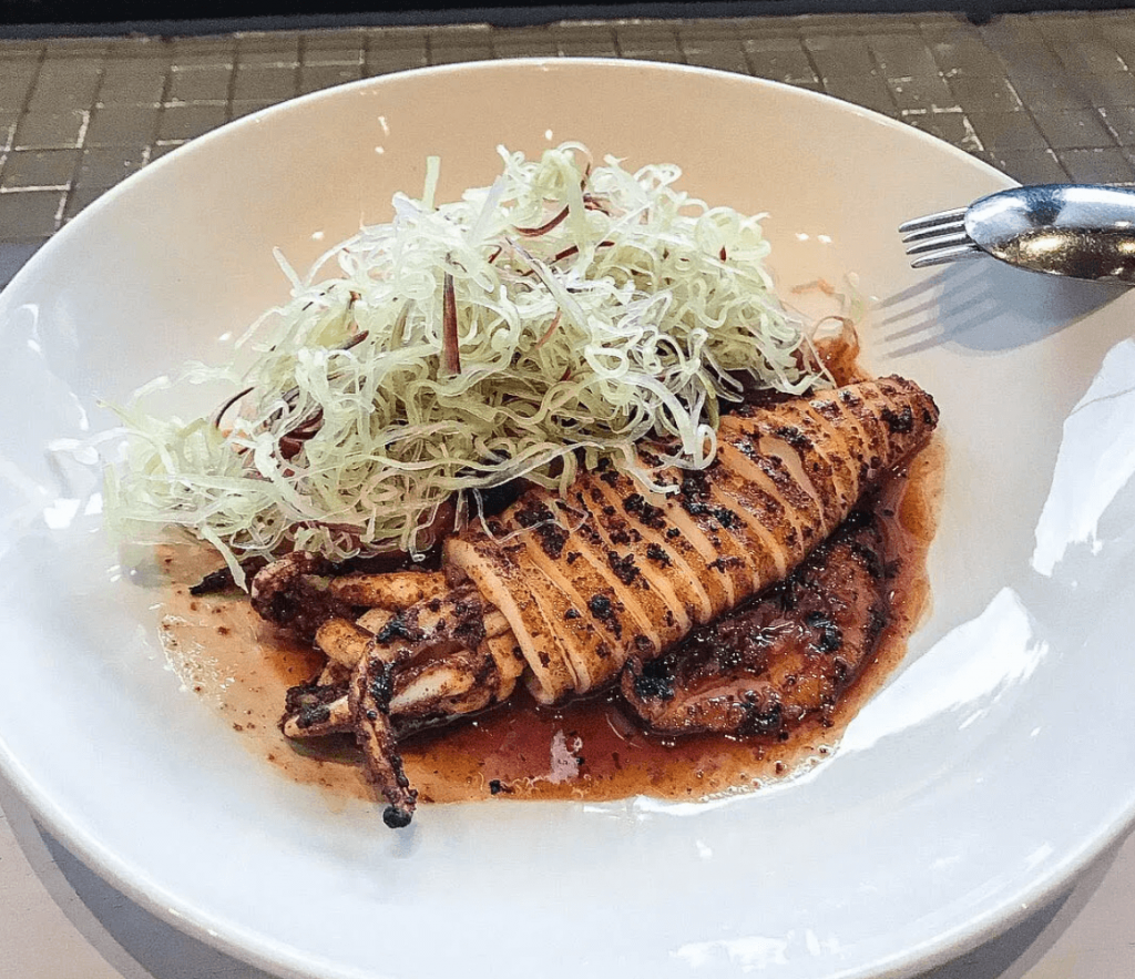 Anchovy melbourne