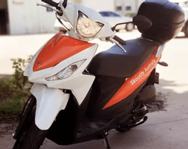 skootify scooter hire melbourne