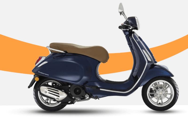 vesper scooter hire melbourne