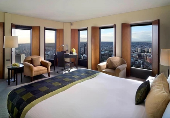The 5 Best Hotels In Melbourne, Melbournes 5 best hotels, best hotels, Hotels best in Melbourne