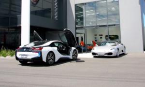 Melbourne's Top 5 Luxury Car Dealers